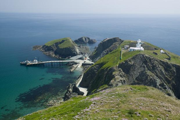 Escape To Lundy Island Guest Travel Writers