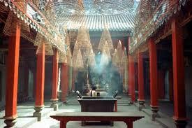 temple chau thien hau