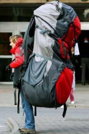Huge Travel Bag | Bags More