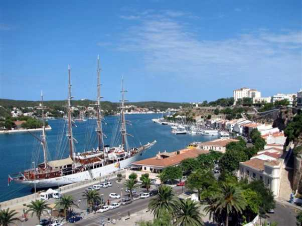 view_of_Mahon_Harbour