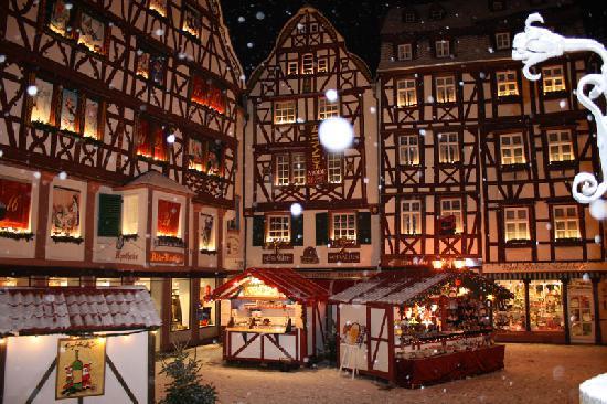 European Christmas Markets – Guest Travel Writers