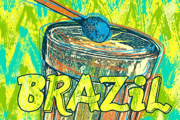 Soaking Up The Culture in Brazil – Guest Travel Writers