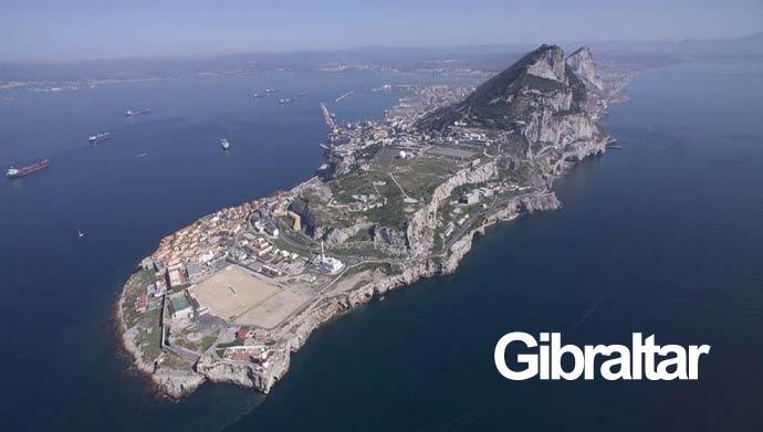 Resultado de imagem para Gibraltar
