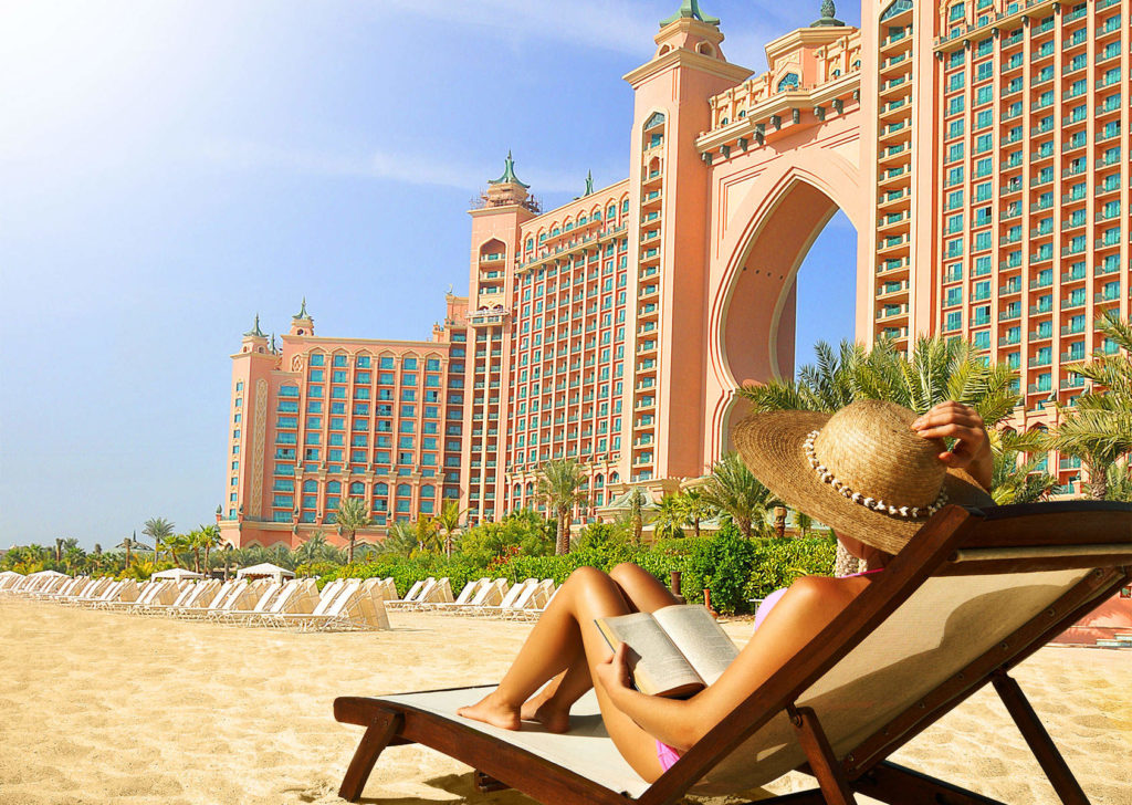Atlantis Palm Resort Dubai