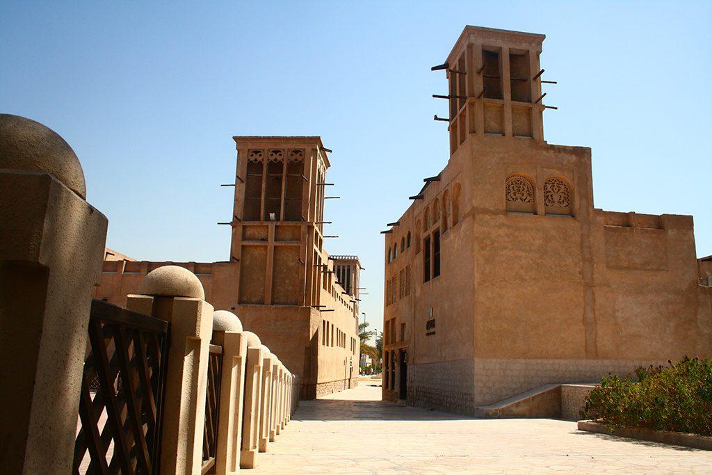 bastakiya-quarter