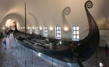 The Viking Ship Museum Oslo