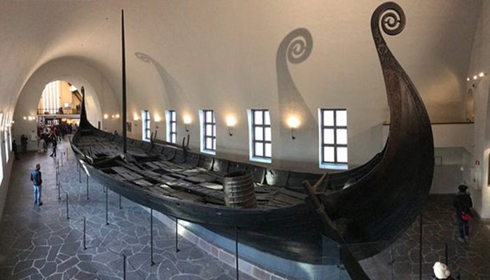 The Viking Ship Museum Oslo